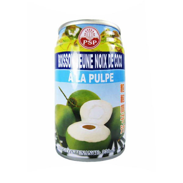 Coconut Drink 33cl