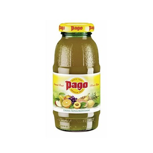 Pago Cocktail Tropical 20cl