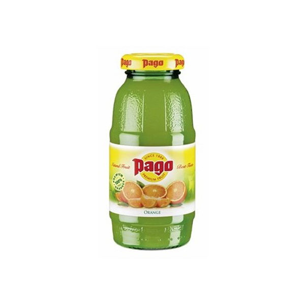 Pago Orange 20cl